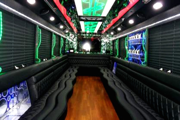 20 Person Party Bus 1 Miami Airport