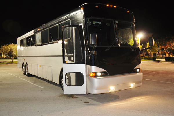 40 Person Party Bus Miami Airport