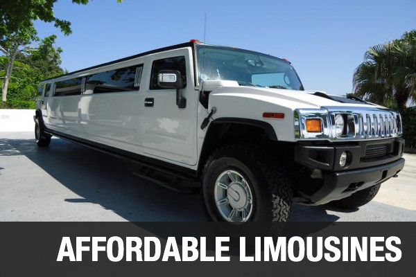 Hummer Limo Service Miami Airport