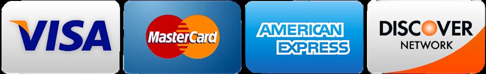 Credit Cards Limousine Service Miami