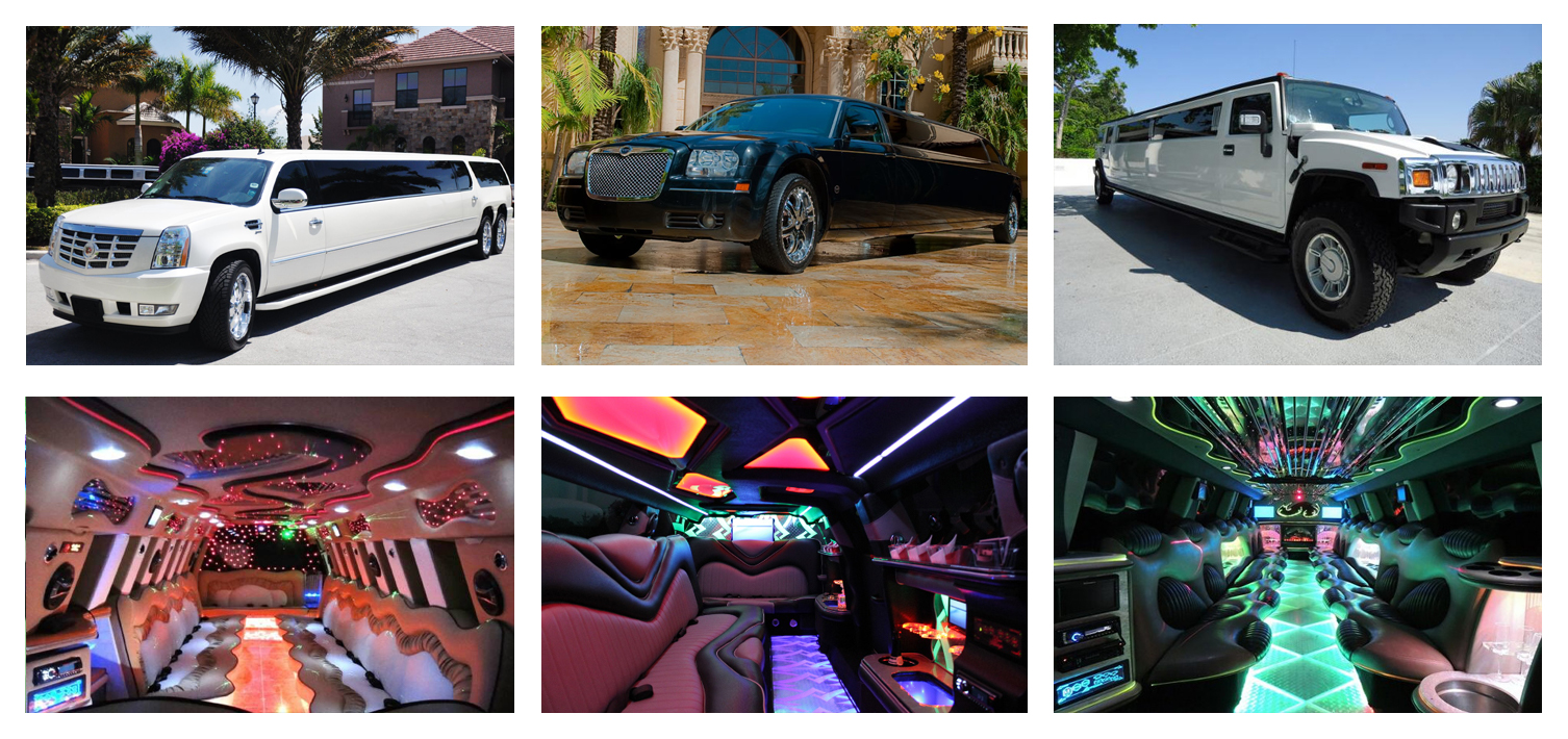 Limo Rental Miami Airport
