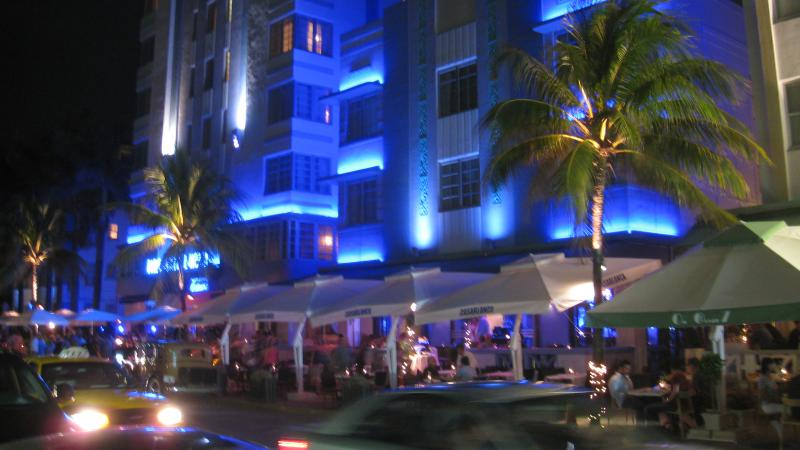 Limo Service South Beach Miami